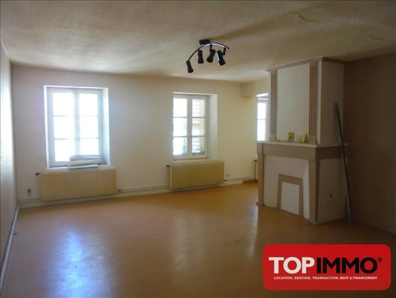 Sale building Epinal 76000€ - Picture 1