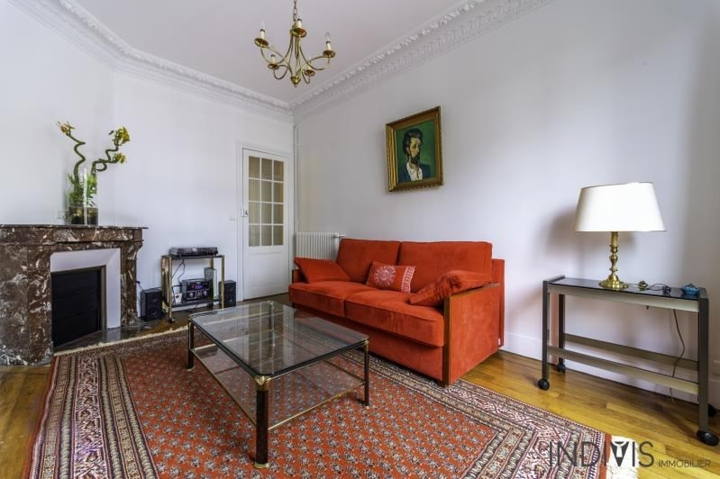 Vente appartement Suresnes 375000€ - Photo 3