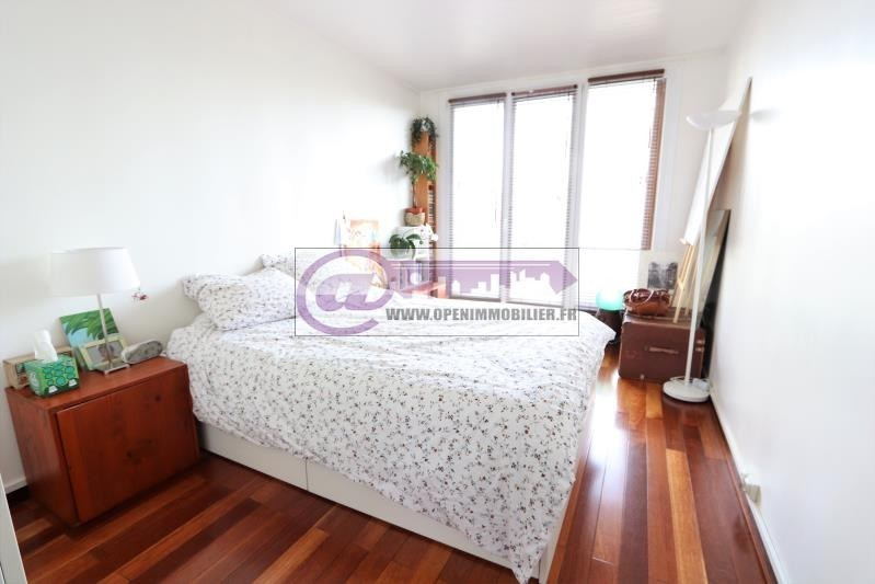 Sale apartment Deuil la barre 199000€ - Picture 2