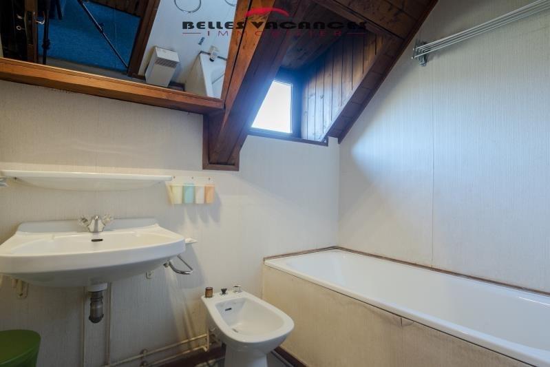 Sale house / villa St lary soulan 283500€ - Picture 10