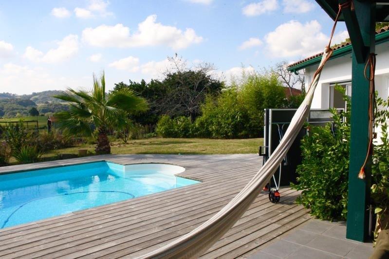 Sale house / villa St palais 349000€ - Picture 3