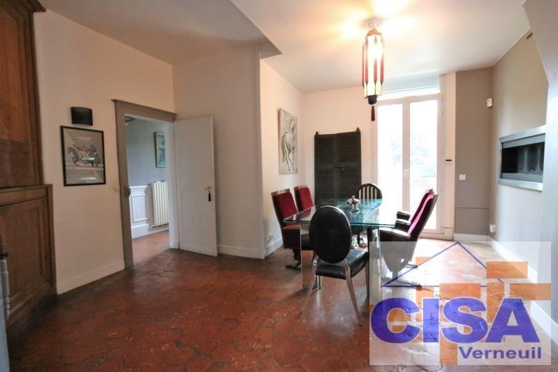 Vente maison / villa St martin longueau 449000€ - Photo 3