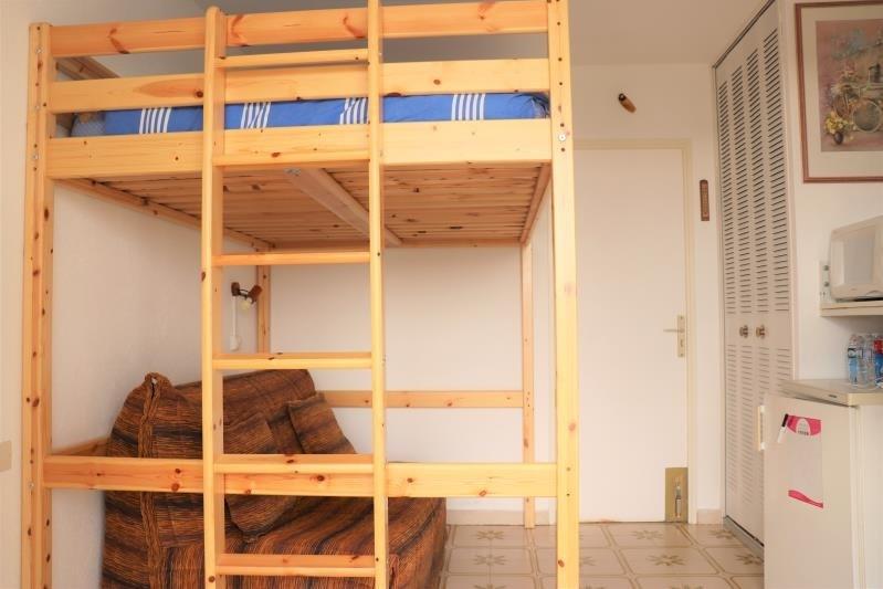 Sale apartment Cavalaire sur mer 90000€ - Picture 3