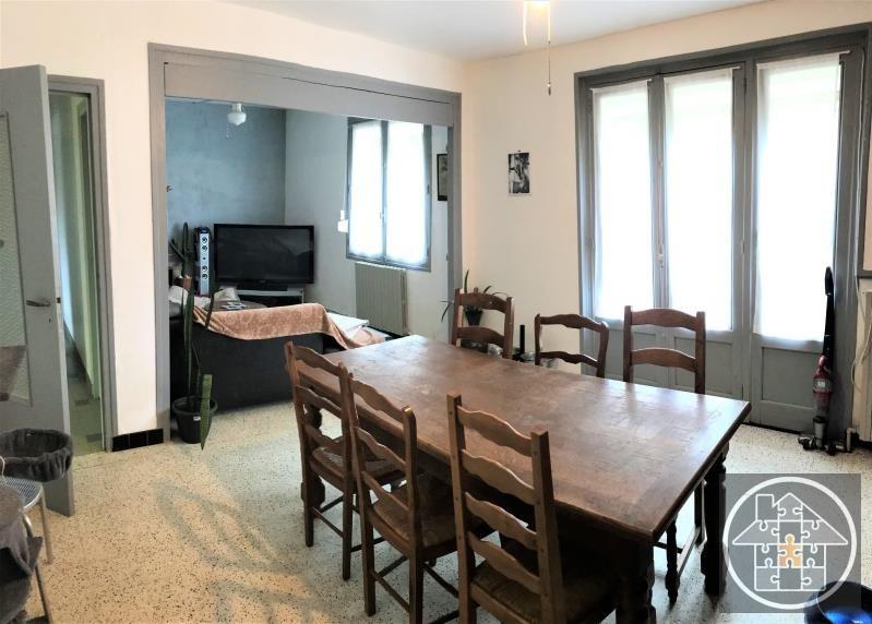 Sale house / villa Clairoix 140000€ - Picture 2