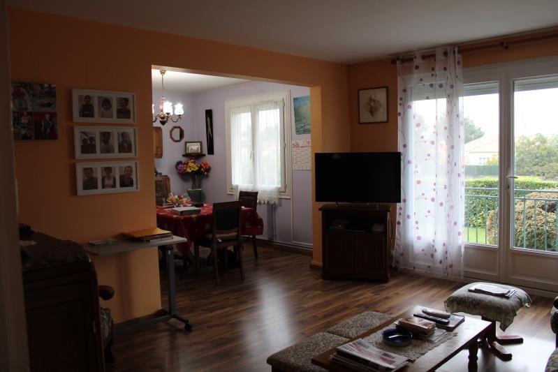 Vente appartement Niort 101650€ - Photo 1