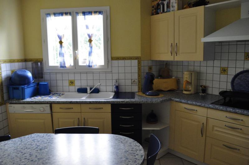 Vente maison / villa Biscarrosse 371000€ - Photo 3