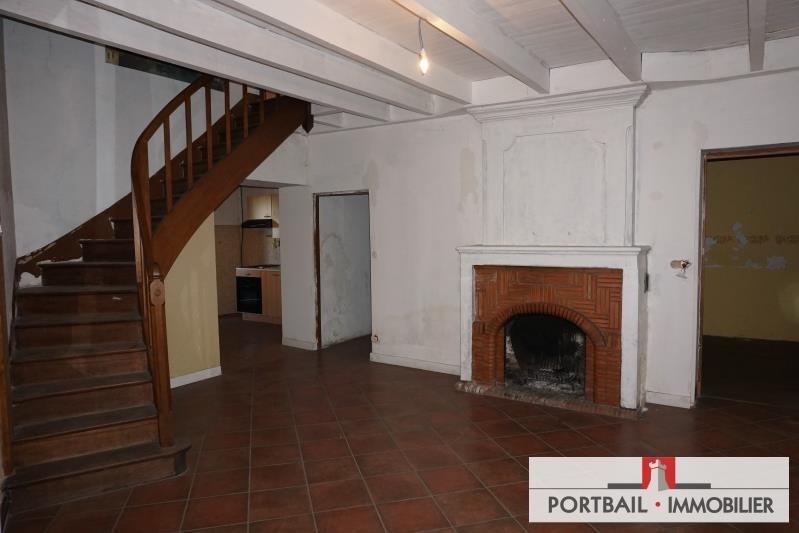Sale house / villa Blaye 127000€ - Picture 10