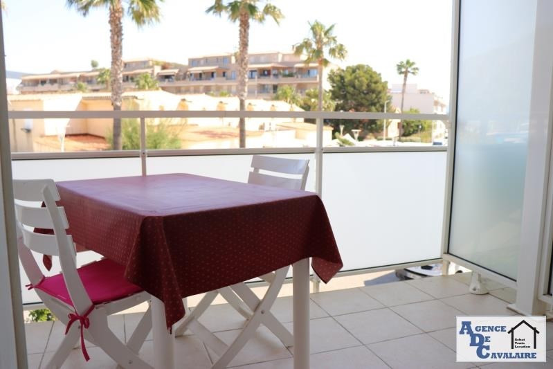 Vente appartement Cavalaire sur mer 89 500€ - Photo 2
