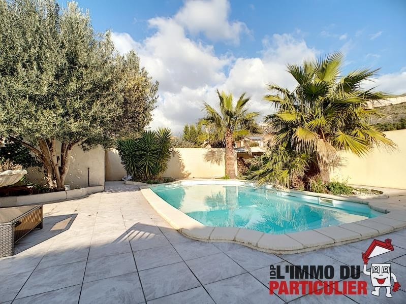 Vente maison / villa Vitrolles 399000€ - Photo 1
