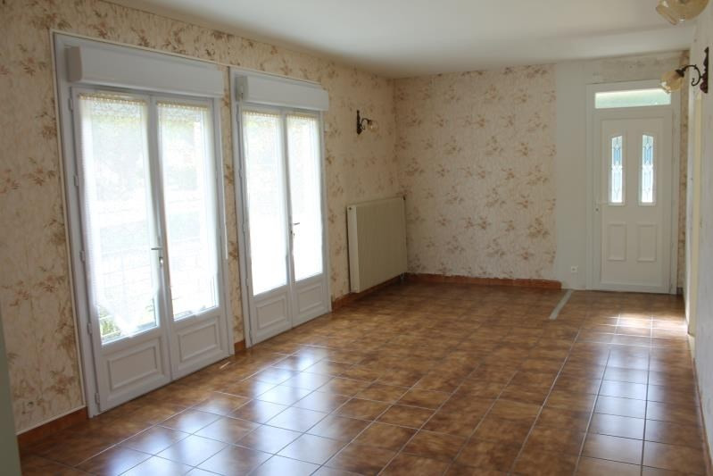 Venta  casa Fargues 171000€ - Fotografía 5