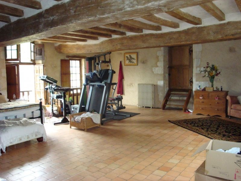 Location maison / villa Bazouges-sur-le-loir 900€ CC - Photo 7