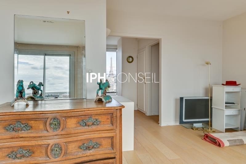Vente appartement Paris 16ème 850000€ - Photo 4