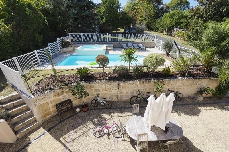 Vente maison / villa St andre de cubzac 409000€ - Photo 3