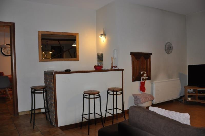 Sale apartment Saint claude 165000€ - Picture 7