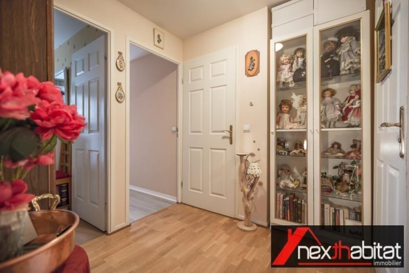 Vente appartement Bondy 208000€ - Photo 5