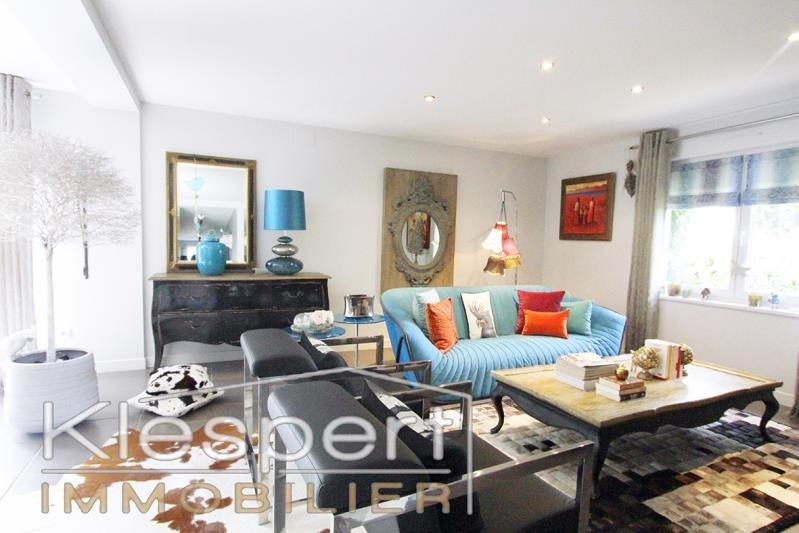 Vente maison / villa Sélestat 439000€ - Photo 3