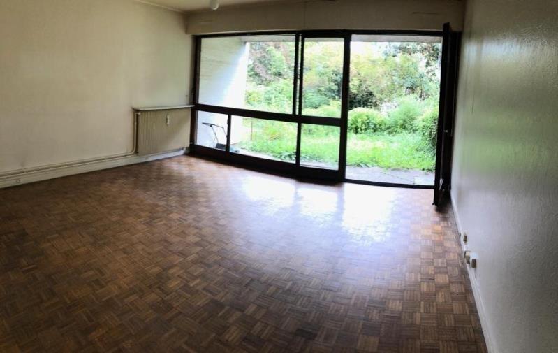 Vente appartement Saint germain en laye 189000€ - Photo 2