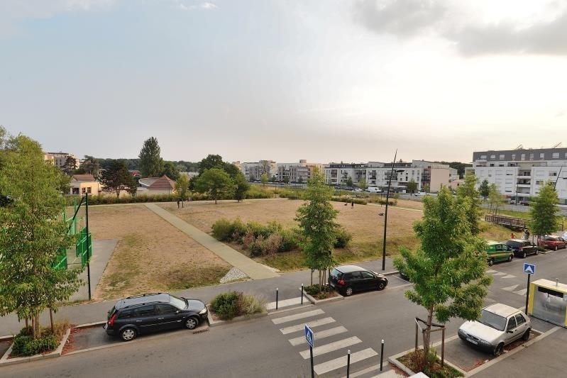 Sale apartment Fleury merogis 135000€ - Picture 7