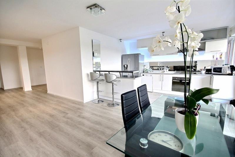 Vente appartement Metz 235000€ - Photo 7