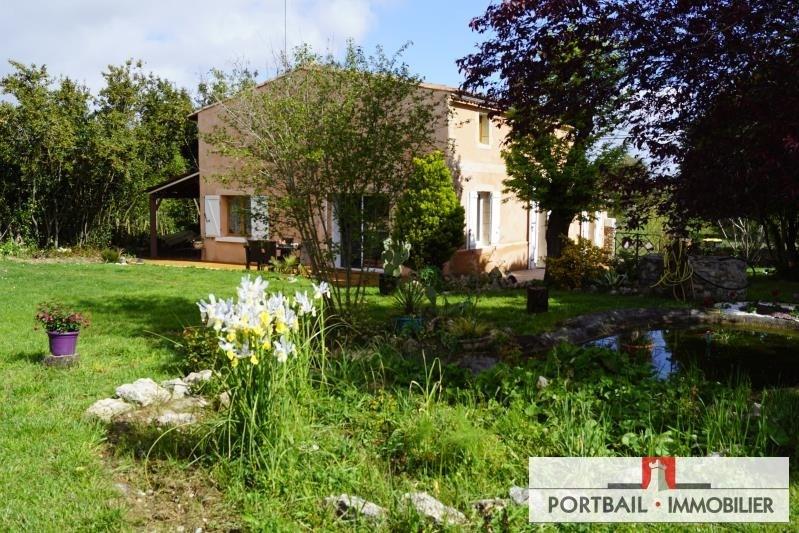 Sale house / villa Blaye 222500€ - Picture 1
