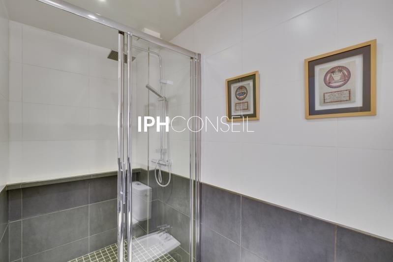 Vente de prestige appartement Neuilly sur seine 1040000€ - Photo 10