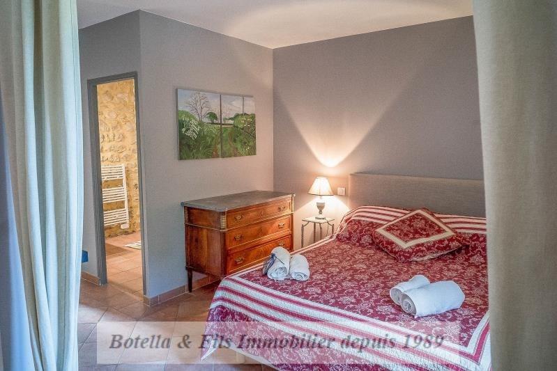Vente de prestige maison / villa Uzes 1790000€ - Photo 4