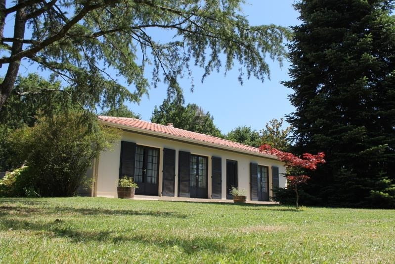 Revenda casa Langon 316900€ - Fotografia 4