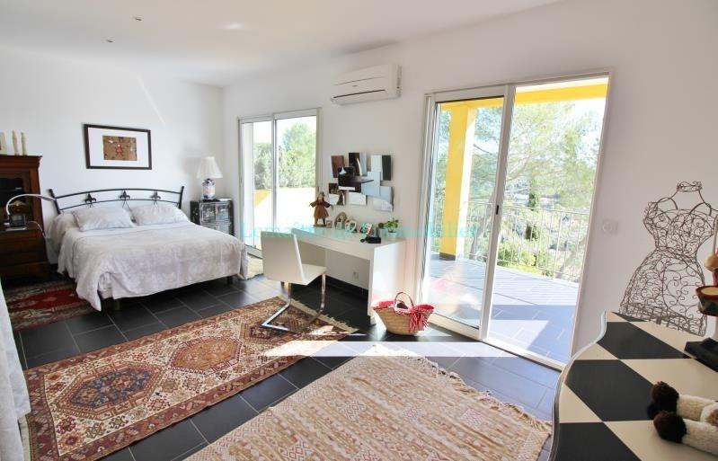 Vente de prestige maison / villa Le tignet 575000€ - Photo 12