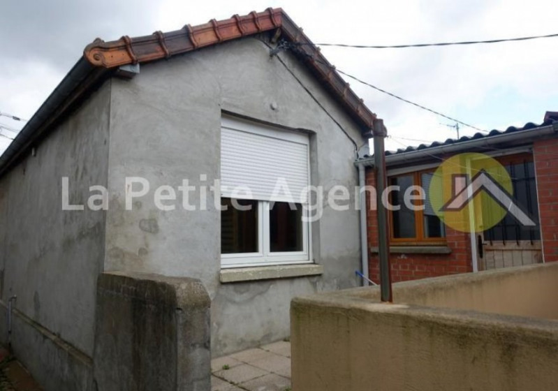 Sale house / villa Billy berclau 77 700€ - Picture 3