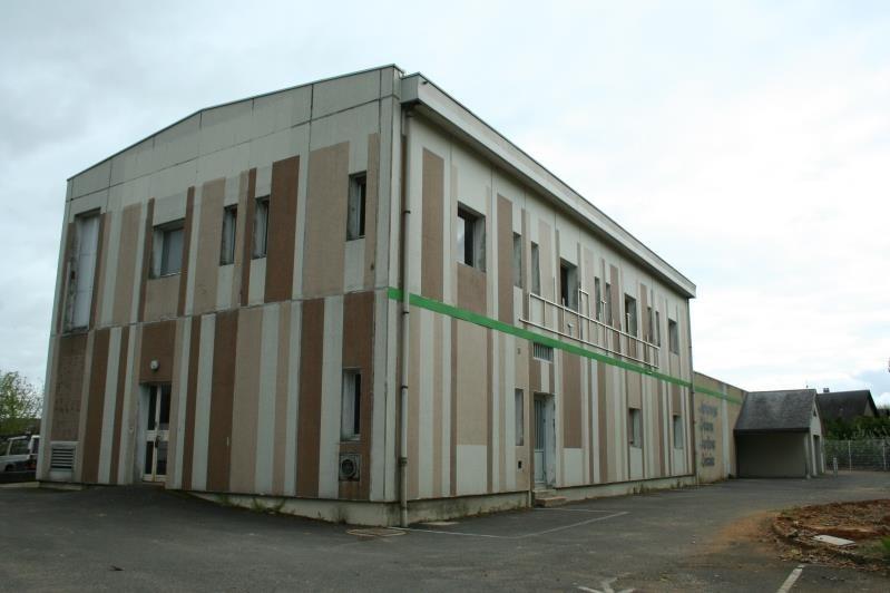 Sale empty room/storage Montoire-sur-le-loir 366000€ - Picture 2