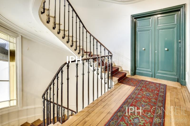 Deluxe sale apartment Neuilly sur seine 1790000€ - Picture 7