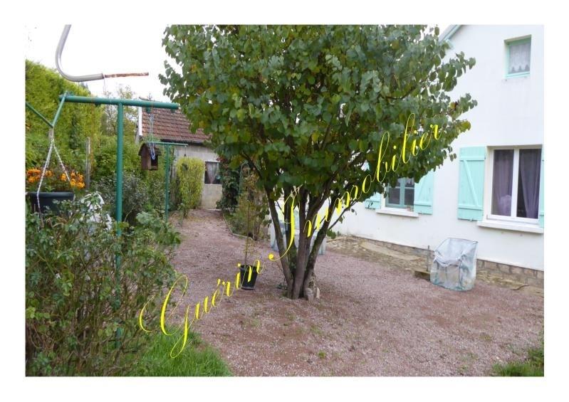 Sale house / villa La marche 136200€ - Picture 6
