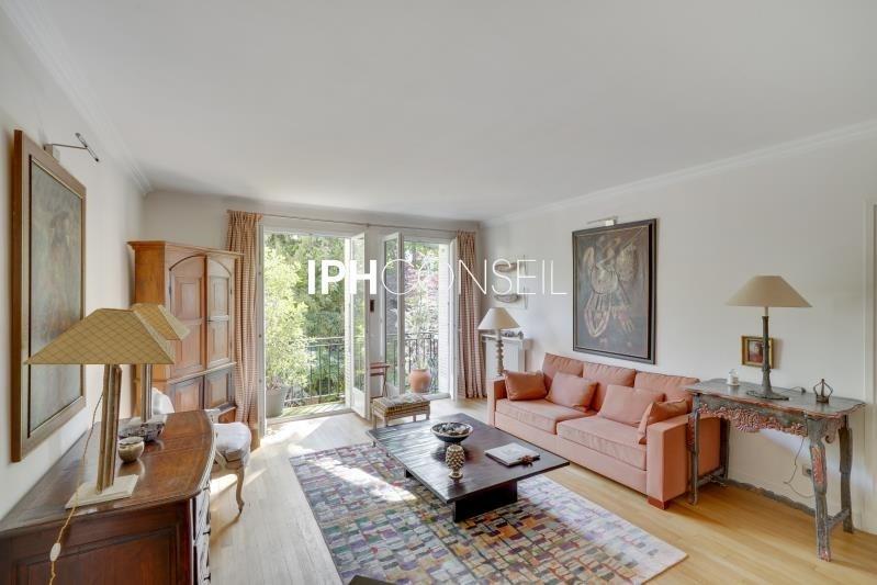 Vente de prestige appartement Neuilly sur seine 1040000€ - Photo 2