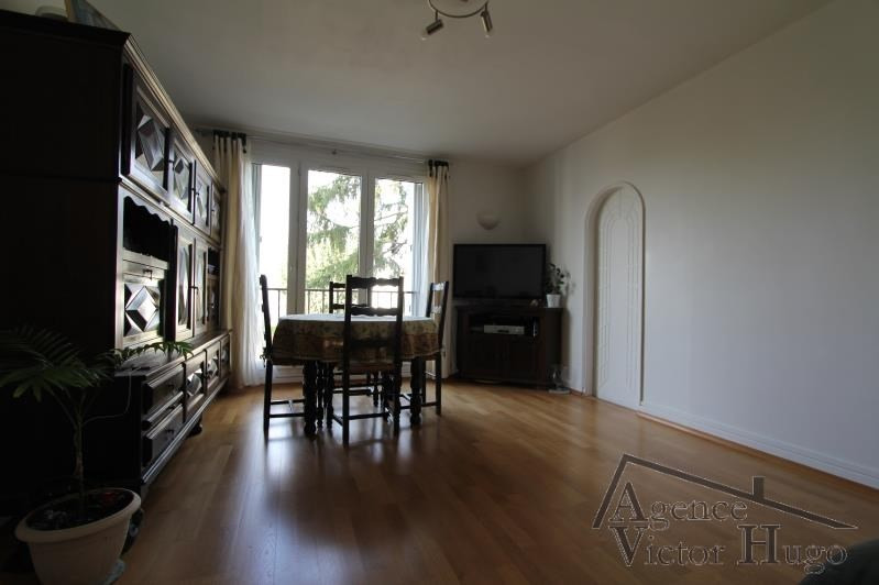Vente appartement Rueil malmaison 255 000€ - Photo 1