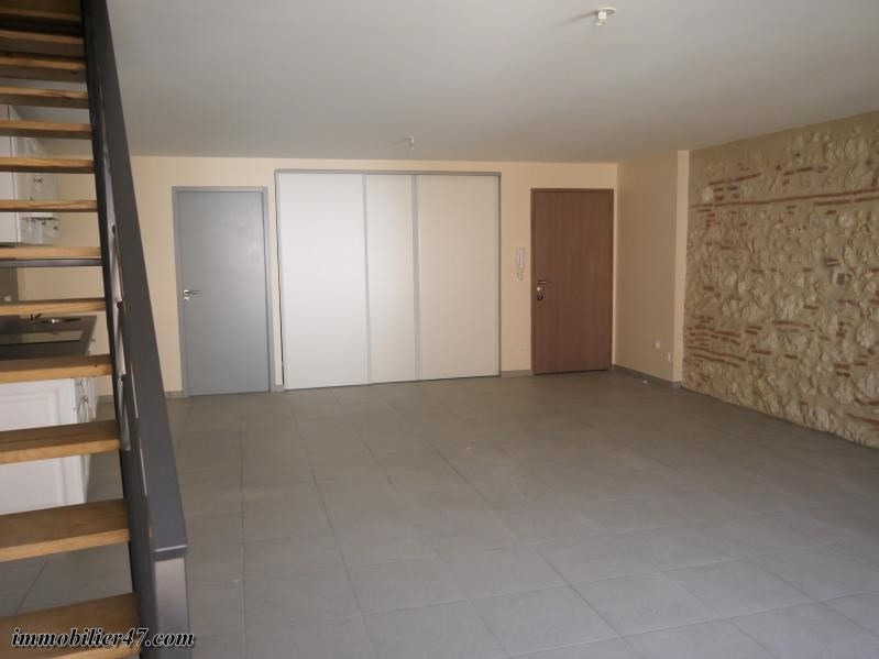 Rental apartment Castelmoron sur lot 480€ CC - Picture 3