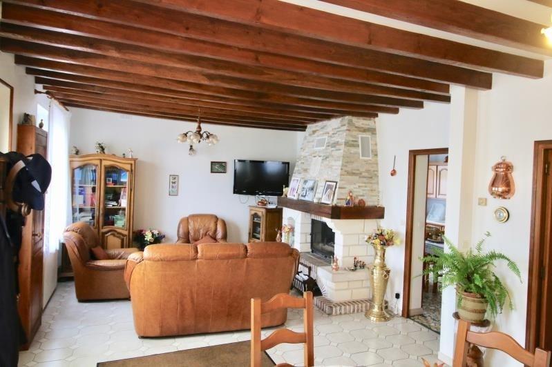 Sale house / villa Breteuil sur iton 158000€ - Picture 2