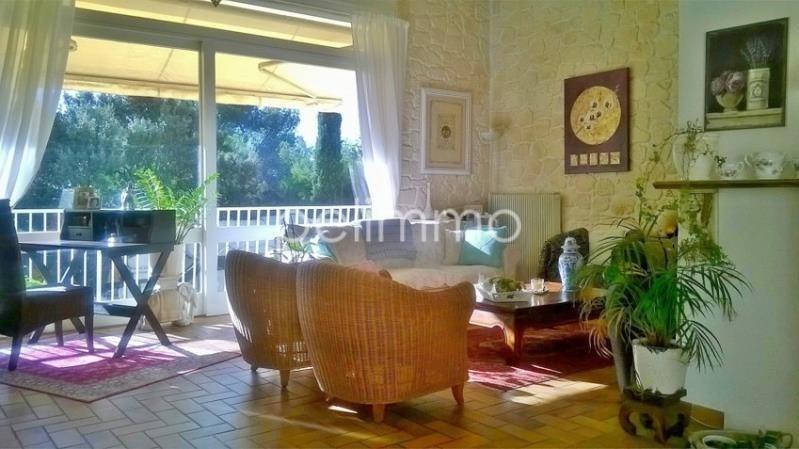 Vente de prestige maison / villa Salon de provence 555000€ - Photo 8