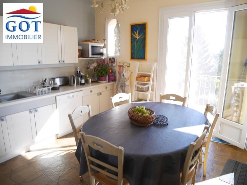 Vente maison / villa Villelongue de la salanque 500000€ - Photo 5