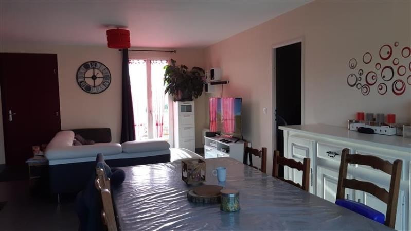Venta  casa Neuilly st front 185000€ - Fotografía 4