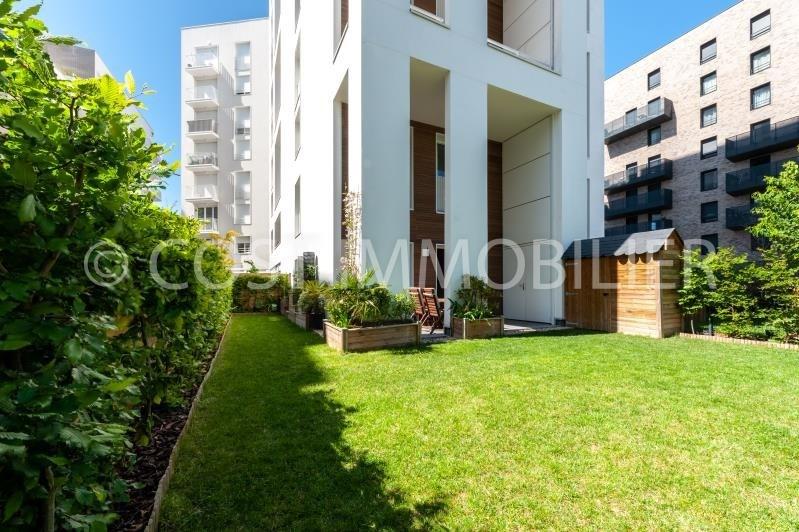 Vente appartement Asnieres sur seine 518000€ - Photo 2