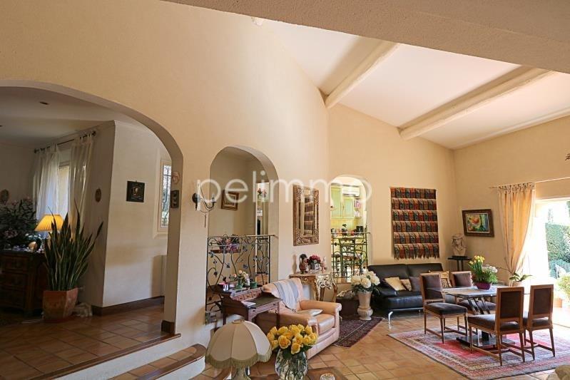 Vente de prestige maison / villa Salon de provence 682000€ - Photo 7