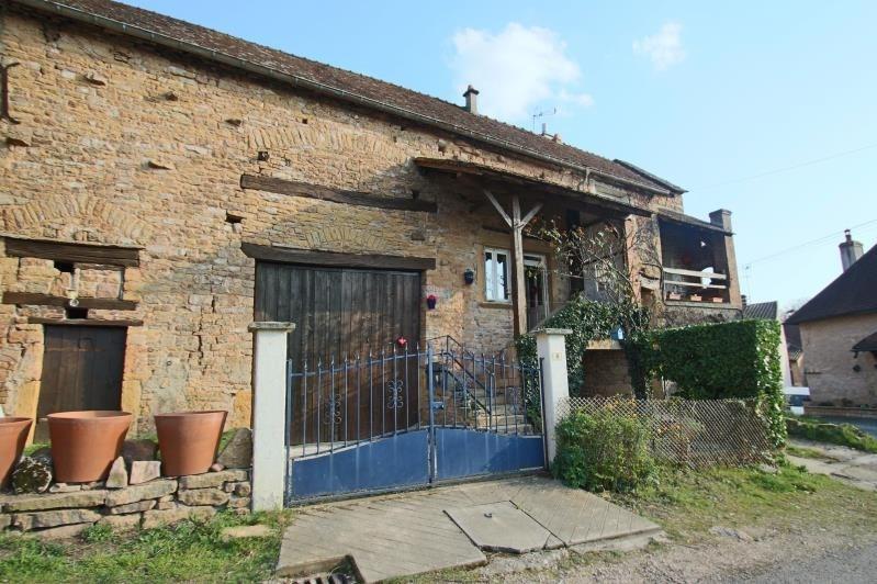 Vente maison / villa Tallant 155000€ - Photo 1