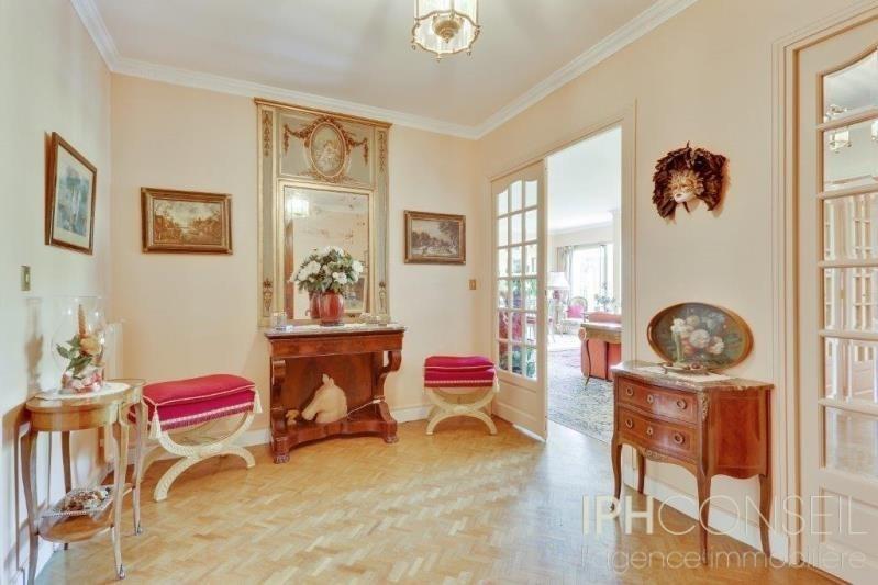 Vente de prestige appartement Neuilly sur seine 1450000€ - Photo 4