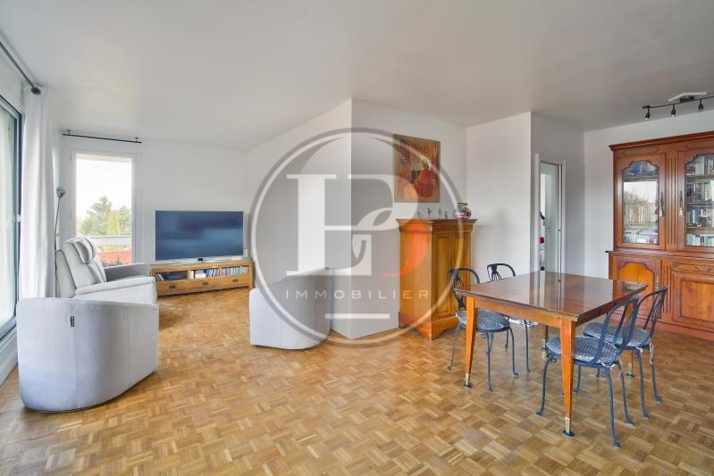 Vente appartement Mareil marly 362 000€ - Photo 4
