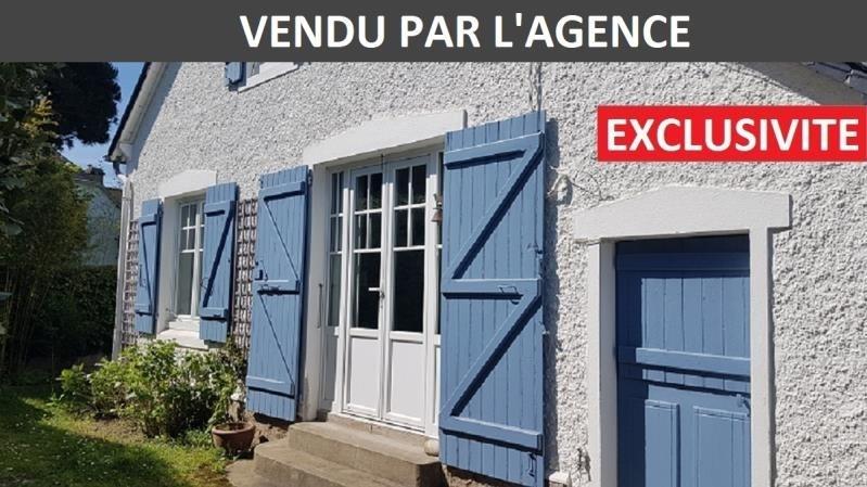 Sale house / villa Carnac 388000€ - Picture 1