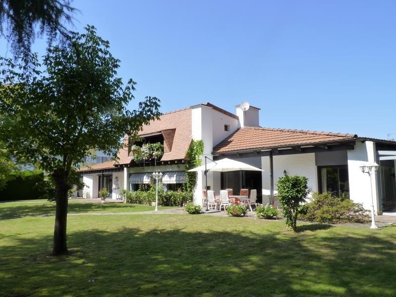 Deluxe sale house / villa Idron lee ousse sendets 650000€ - Picture 1