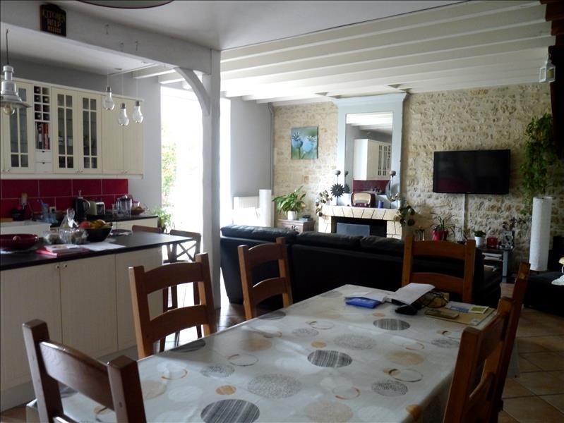 Sale house / villa Gemozac 259160€ - Picture 4