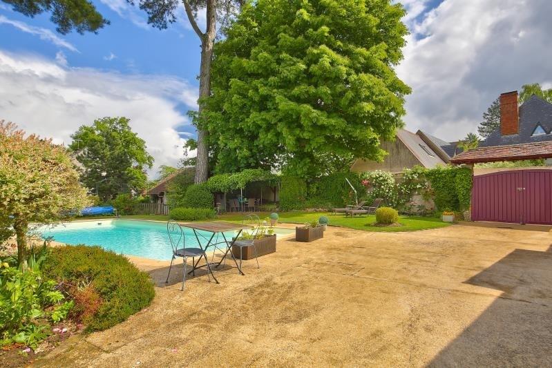 Vente de prestige maison / villa Orgeval 1399000€ - Photo 15