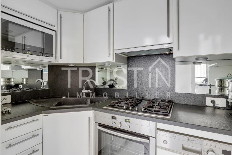 Vente de prestige appartement Paris 8ème 1045000€ - Photo 9