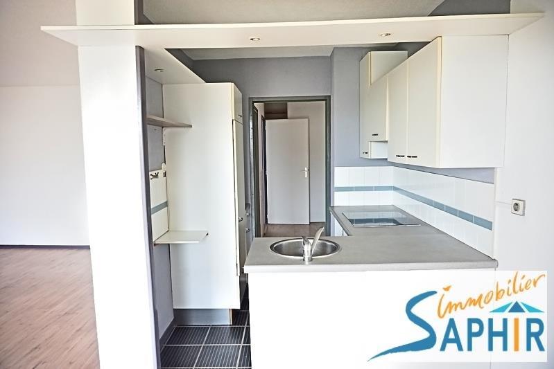 Sale apartment Toulouse 169600€ - Picture 6